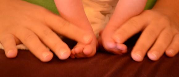 אוסטאופתיה והריון (תמונת אילוסטרציה)